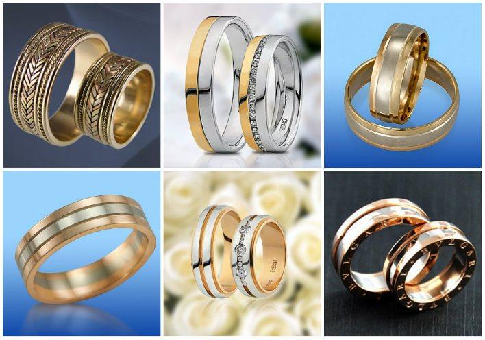 699bf29b68d8 Как выбрать обручальные кольца на свадьбу  советы и рекомендации ...