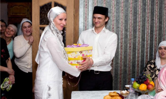 Сценарий выкупа невесты на татарском языке