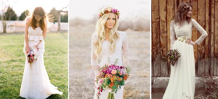 0c164e8834d732f Свадьба в деревенском стиле: организация и оформление, образы жениха ...