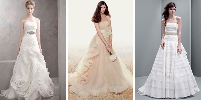 dde228b1b97c Идеальное свадебное платье  выбор модели, фасона, ткани и цвета