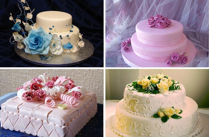 Каково значение свадебного торта