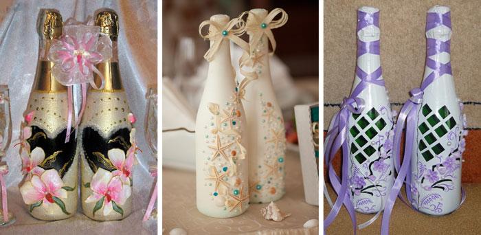 Что можно сделать из бутылок цветы своими руками фото 454