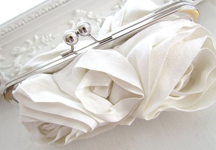 Сумочка для невесты своими руками 589