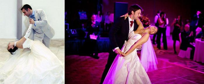 Бессмертный свадебный вальс
