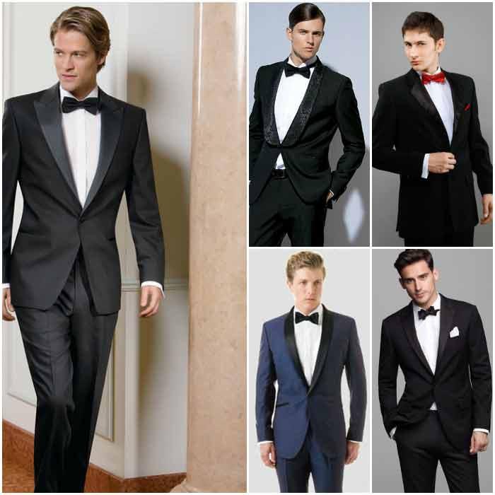 70f11f069947 Мужские свадебные костюмы фото 2017 - виды и стили