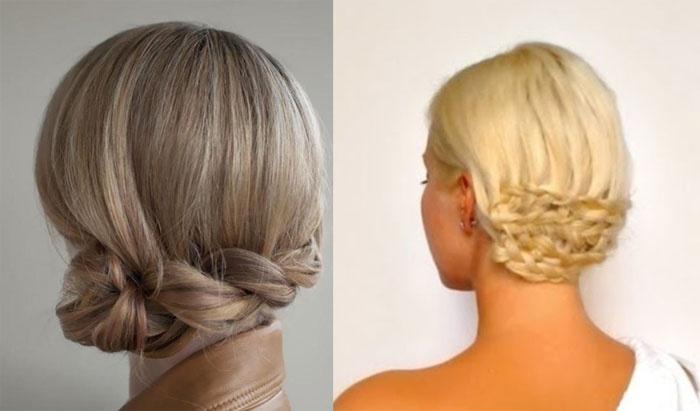 Фото: голландская коса