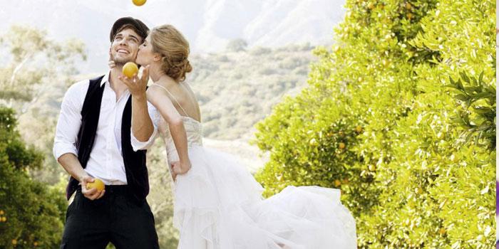 a5267f2dabf Свадебные приметы для невесты и жениха  про день свадьбы