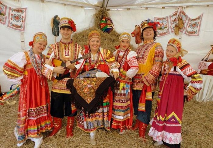Свадебная традиция на Руси: сватовство