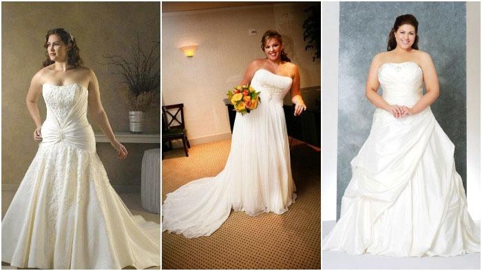 Пышная юбка и корсет: свадебная комбинация