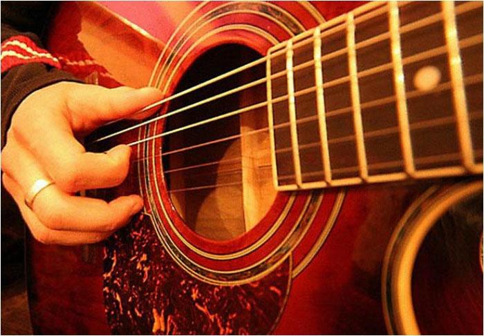 Музыкальное сопровождение кожаного юбилея