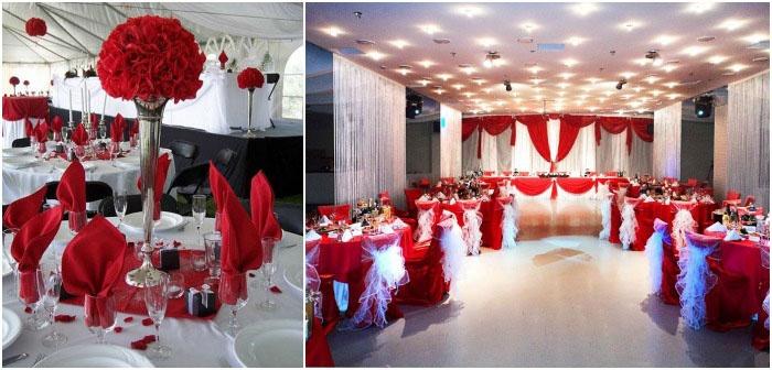 Украшение зала к столетнему юбилею свадьбы