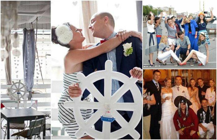 Морской выкуп: жених нашел невесту