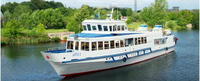 Свадебное судно Арго-2