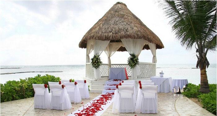 Усадебная свадьба – небольшое уютное торжество
