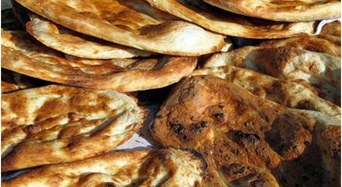 Хлеб – символ плодородия и изобилия