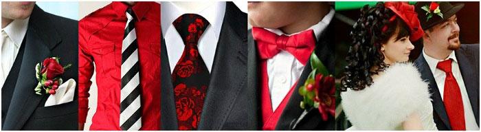 Детали образа жениха к лас-вегасской свадьбе