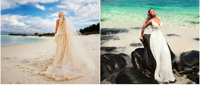 Образ невесты для свадьбы