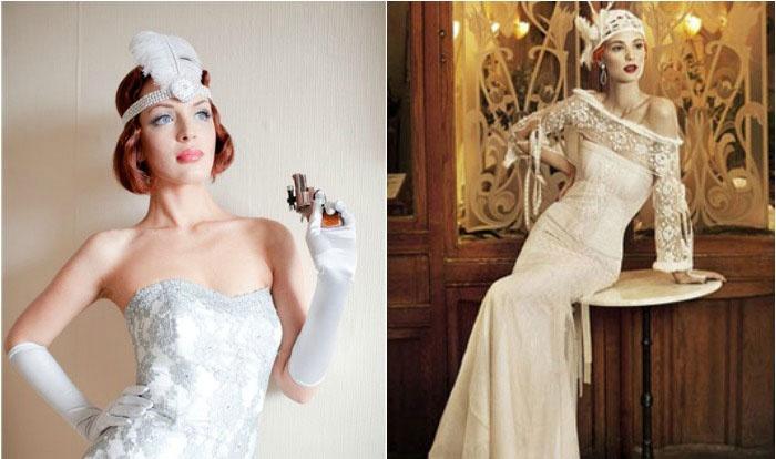 Образ невесты Чикаго