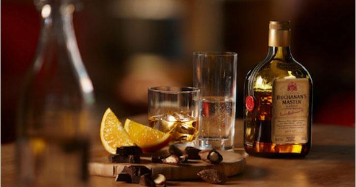 Виски – главный напиток Чикагской свадьбы
