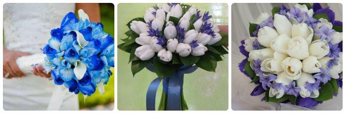 Цветы букет из тюльпанов свадебный букеты купить