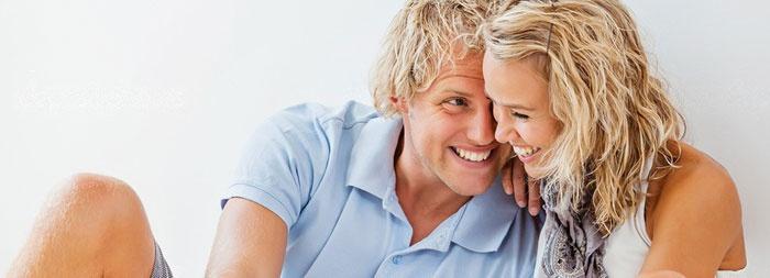 Духовная близость между мужем и женой