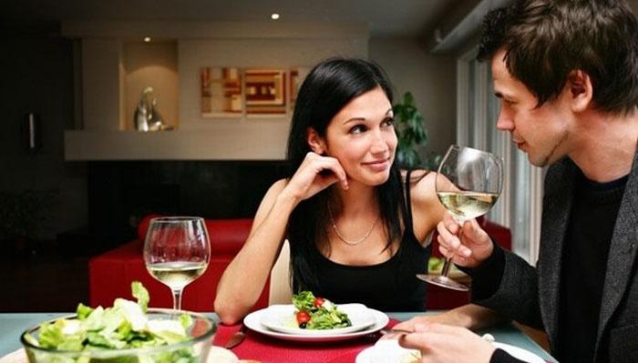 Внимательный супруг