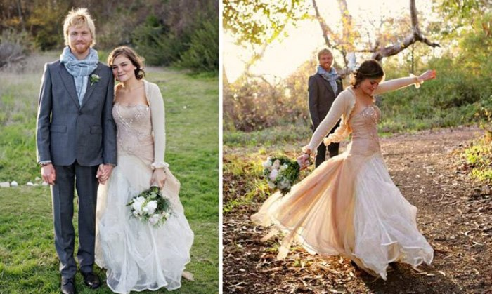 Свитер на свадьбу