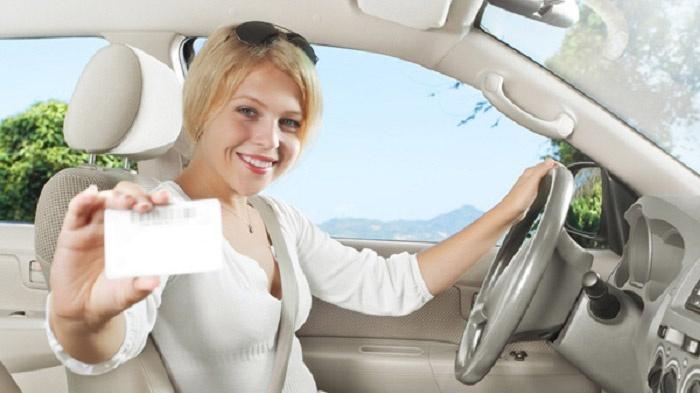 Смена водительского удостоверения не обязательна