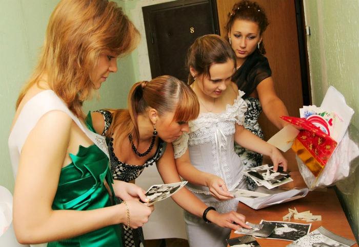 Подготовка к выкупу в стиле института