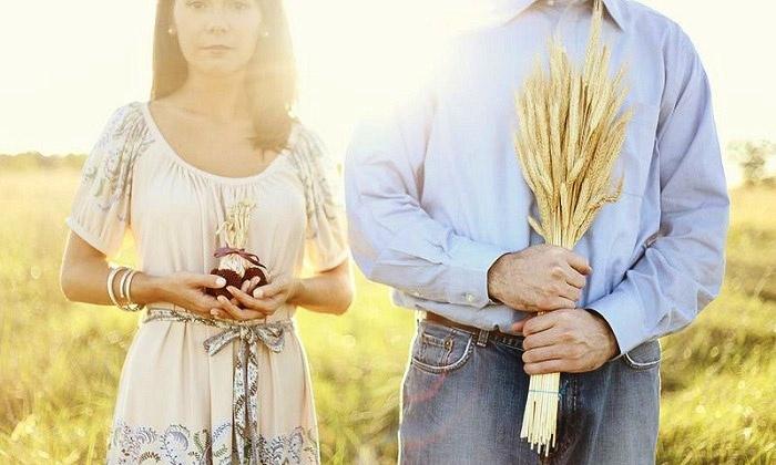 Индивидуальные подарки на льняную свадьбу