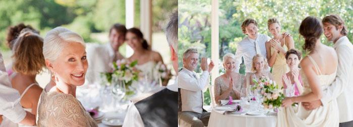 Застольные свадебные конкурсы для гостей