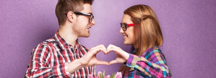 Влюбленность мешает определить хорошую жену