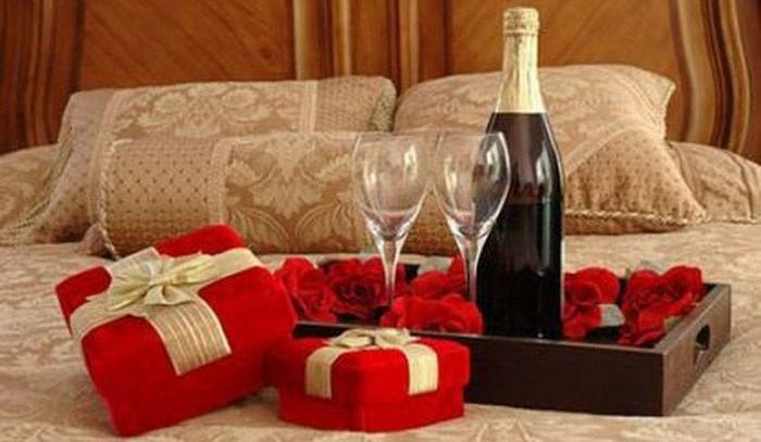 Подарок супругу для 10 годовщины