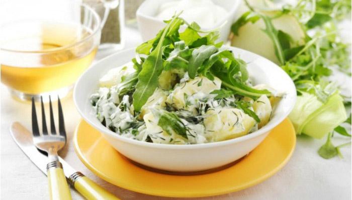 Легкое овощное блюдо для второго дня свадьбы