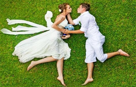Выкуп – необязательный свадебный ритуал