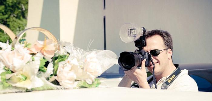 Рекомендации знакомых – лучший способ найти фотографа