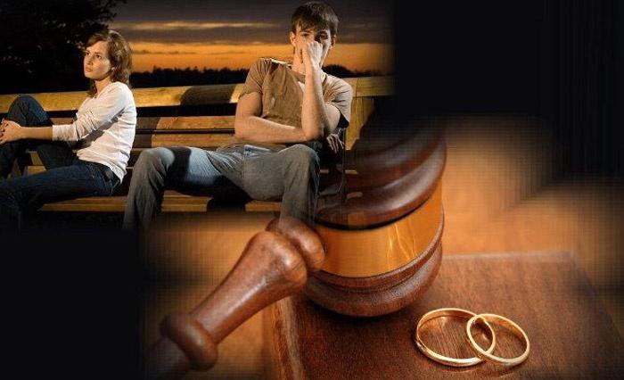Сколько времени займет процедура развода в ЗАГСе