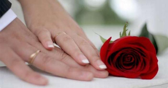 Годовщина венчания