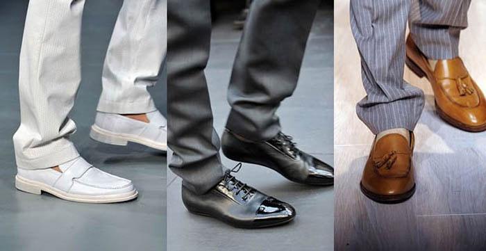 Обувь для мужчины на свадьбу летом