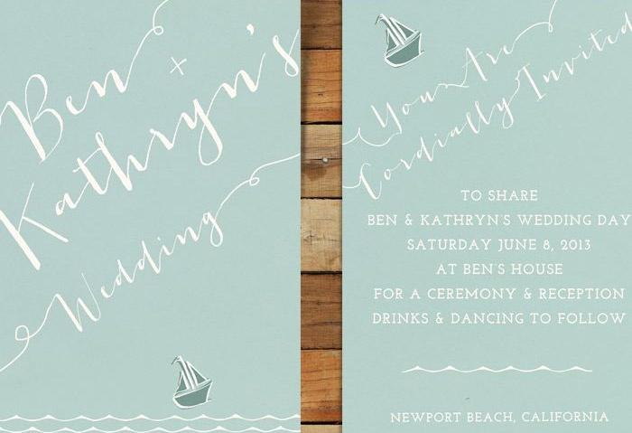 Макеты свадебных пригласительных открыток