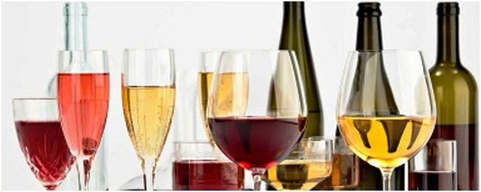 Алкоголь для торжественного праздника
