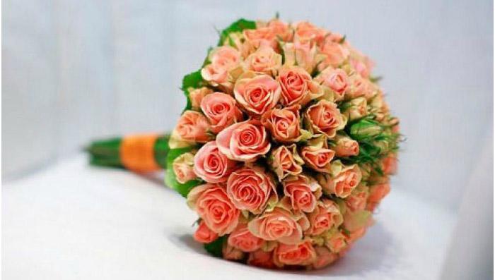 Большой мелкие розы в букете заказ зака где