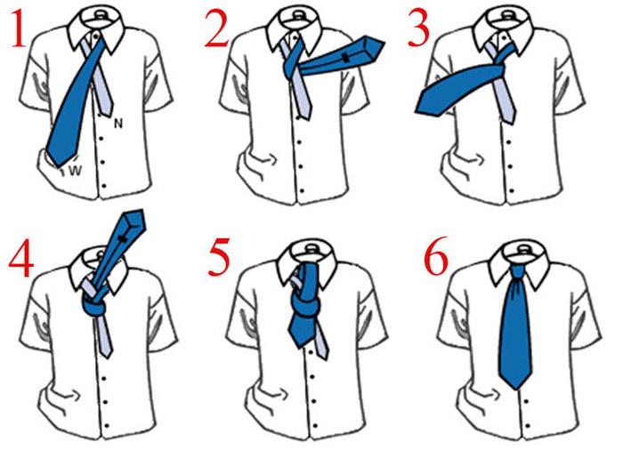 картинки как научиться завязывать галстук сижу тоже выключаюсь