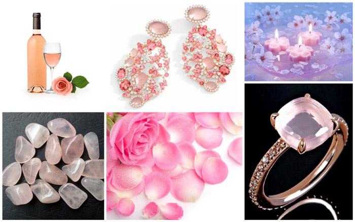 Подарок для мужа на розовую свадьбу 705