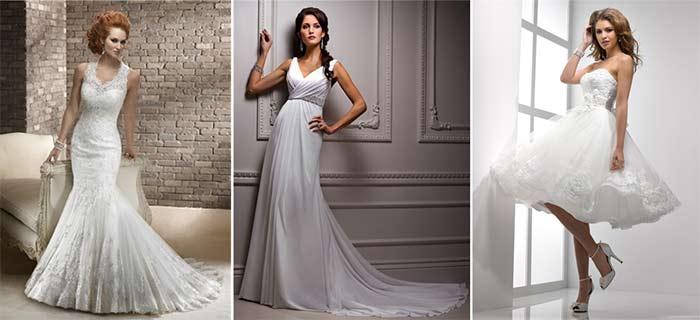 3bef03cc7f13 Свадебные платья для невысоких девушек - какие фасоны и модели ...