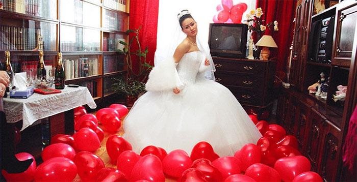 Как самим организовать свадьбу картинки