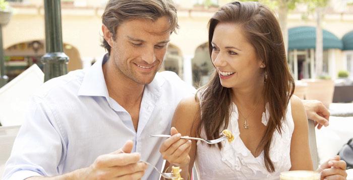 Предварительное посещение свадебного ресторана