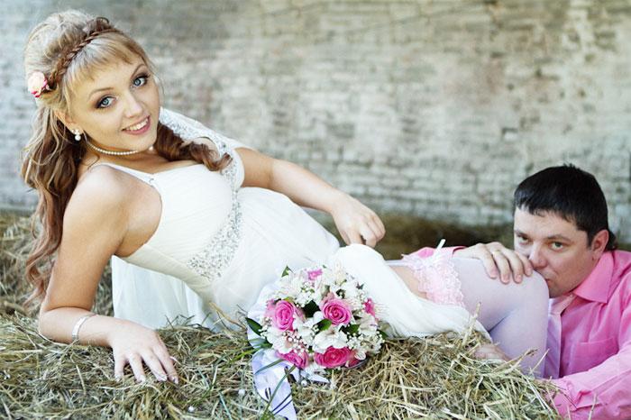 Сроки регистрации брака при беременности