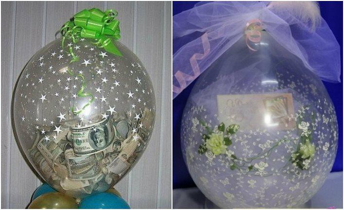 видите, совсем оригинальное поздравление на свадьбу шарики крепёж фото-овалов табличек