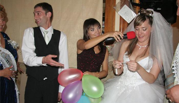 свадебные поздравления и конкурсы на свадьбе для гостей известна только как